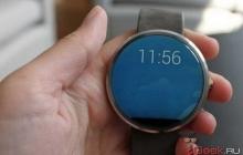 Компания Samsung покажет часы Gear в начале осени