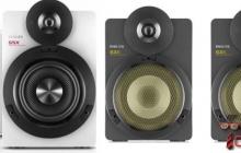 Новые акустические системы Philips