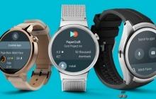 Названа дата запуска платформы Android Wear 2.0