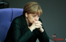 СМИ: ноутбук помощника Меркель атакован вирусом АНБ
