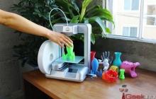 Основные принципы работы 3D принтеров