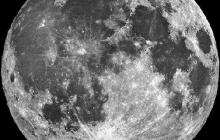 В США предложили создать национальный парк на Луне