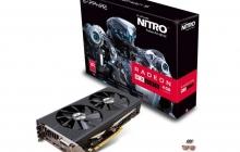 Sapphire представила разогнанные Radeon RX 480 Nitro+