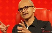 Сатья Наделла: Microsoft меняет стратегию развития