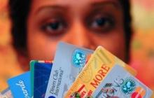 Visa и MasterCard разрабатывают электронные кошельки для смартфонов
