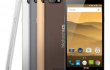 Анонсирован российский смартфон Highscreen с гигантской батареей