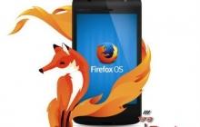 В 2014 выйдут смартфоны Open C и Open II на Firefox OS