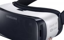 Samsung скоро представит новый шлем виртуальной реальности Gear VR