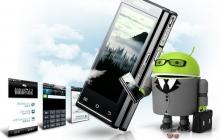 Смартфон в качестве плеера, GPS-навигатора и погодной станции