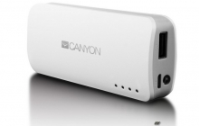 Новый Power Bank от Canyon