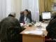 В серовской администрации прошел Общероссийский день приема граждан