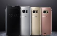 Группа взломщиков обманула сканер радужной оболочки глаза Galaxy S8