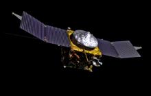 Новый посланник NASA отправится на Марс в 2013