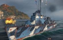 Пополнение в World of Warships: вся правда о новичках