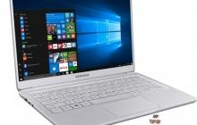 Samsung обновит линейку Notebook 9