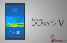 Смартфон Samsung Galaxy S5 выйдет в марте 2014 года