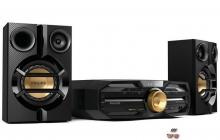 Philips представила новую акустическую систему FXD18/51