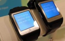 MediaTek показала прототипы часов на Android Wear