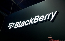 Джон Чен назначен руководителем BlackBerry