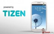 Samsung готовится к запуску смартфонов под управлением Tizen в России и Индии