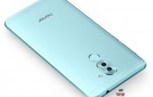 Представлен новый смартфон Huawei Honor 6X