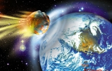 Ученые открыли километровый астероид, движущийся к Земле