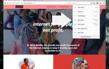 Mozilla тестирует самооткрывающиеся вкладки в Firefox