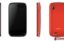 Explay представила мощный, но недорогой смартфон N1