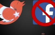 В Турции возникли проблемы с доступом к социальным сетям