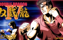 Arc System Works анонсировали Double Dragon 4