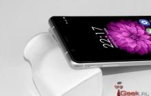 Oukitel выпустил смартфон K10000 с самым емким аккумулятором