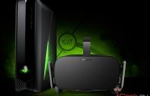 Стали доступны для заказа компьютеры, совместимые с Oculus Rift