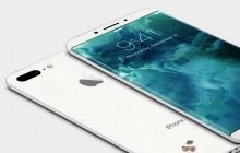 Sharp подтвердил наличие OLED-дисплея у iPhone 8