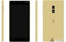 В Сети появились изображения Nokia D1C
