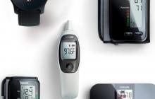 Philips представляет систему устройств для ЗОЖ