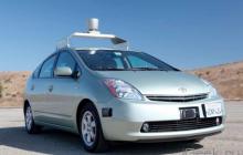 Губернатор Калифорнии подписал законопроект об автомобилях с автопилотом