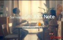 Samsung запустила промо Galaxy Note 4 до официального анонса фаблета