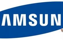 Samsung зафиксировала падение прибыли