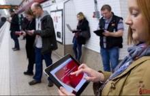«Активные граждане» смогут пользоваться Wi-Fi в метро, отключая рекламу