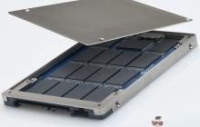 GS Group разработают отечественные SSD под «пакета Яровой»