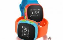 В России появились детские умные часы Alcatel MoveTime Track&Talk