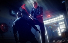 Агент 47 из Hitman Absolution принимал заказы на Facebook