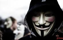 Anonymous опубликовали видео с угрозами в адрес ИГИЛ