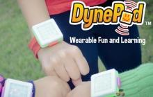 DynePod: гаджет для детей на платформе Internet of Toys