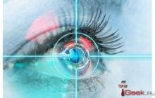 Sony патентует контактные линзы, которые будут снимать видео