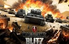 World of Tanks Blitz вышла на Android
