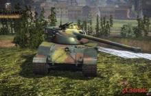 В WoT Xbox 360 Edition появились французские танки
