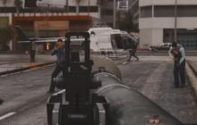 GTA 5 получила шикарную ультрареалистичную графику