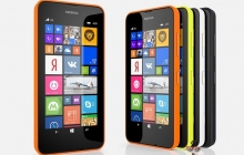 Мини-обзор Nokia Lumia 630 на Windows Phone 8.1