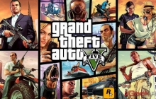 100 новых песен из «Grand Theft Auto V»